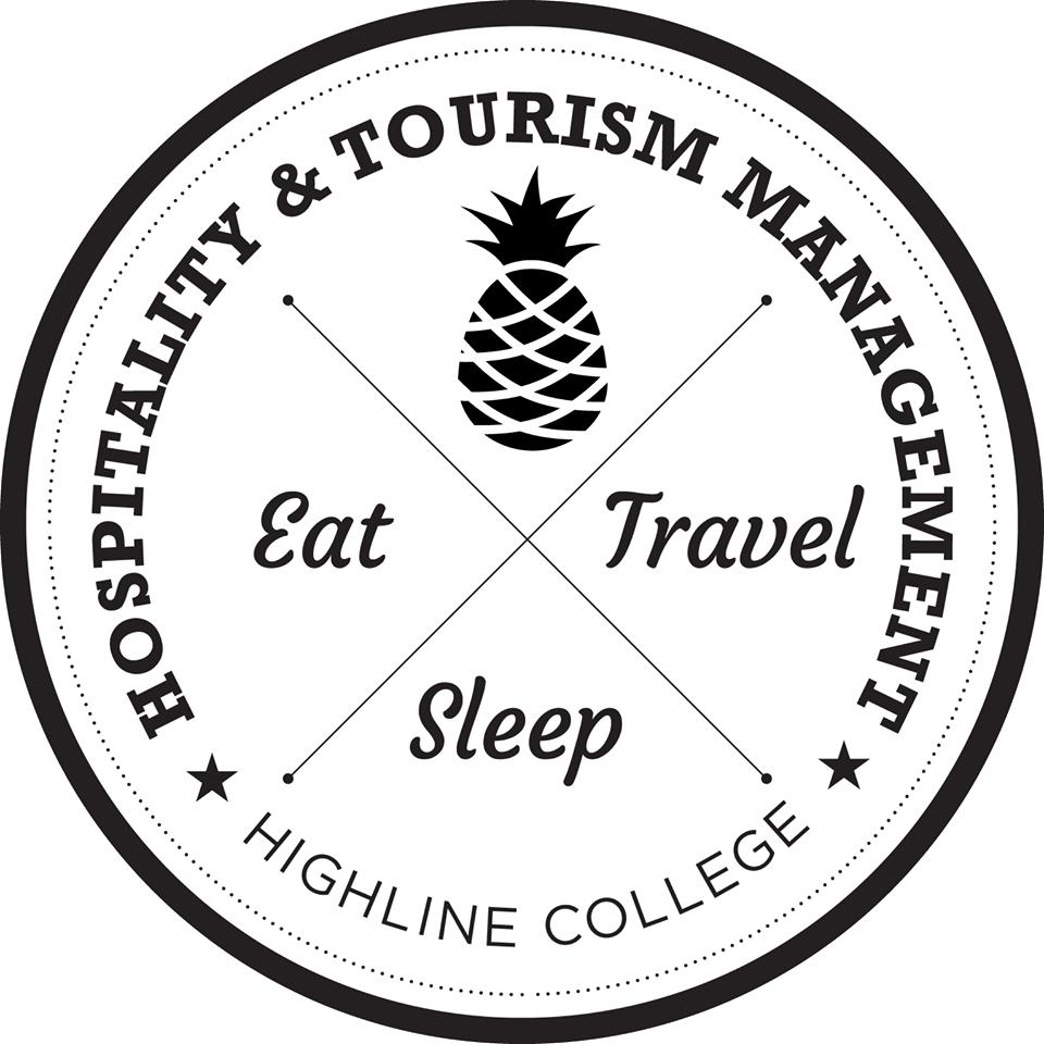 HIGHLINE COLLEGE HOST HOSPITALITY & TOURISM MANAGEMENT PROGRAM